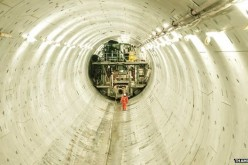 Thames Tideway Tunnel project hunts for construction workers in Kent