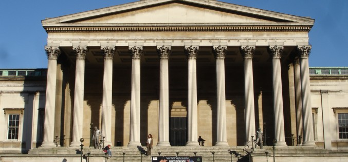 Construct IT Spring Event: 23rd April 2015, UCL