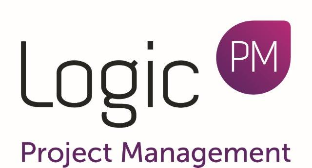 Lres LogicPM_Logo_ProjectManagement