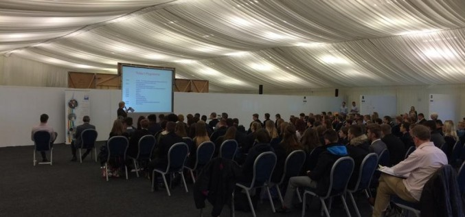 Educating young people in Construction: The next generation learn more in the heart of Kent