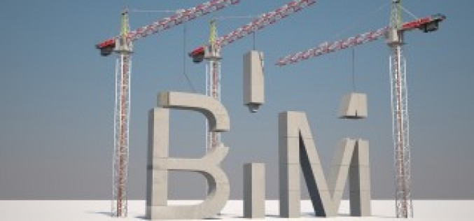 BIM – ECA's Bill Wright speaks on new Government mandate