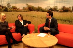 Kent Constructing Excellence Talk To KMTV Business Show