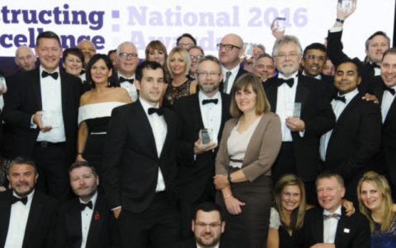 Constructing Excellence Awards – London & South East – Finalists Announced