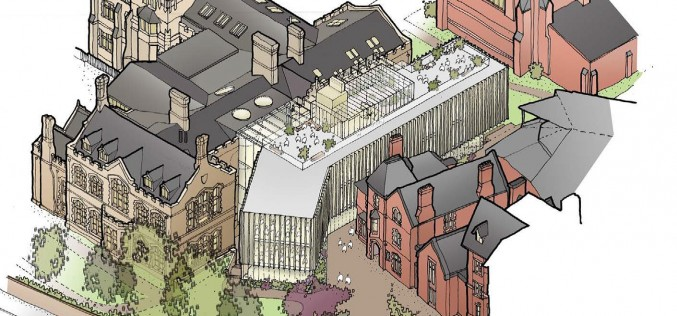 Baxall Win Science Centre Contract