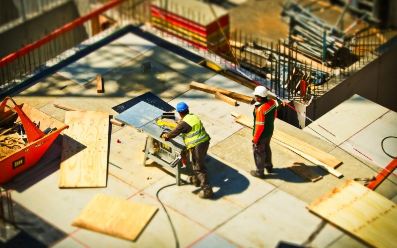 Can Internships narrow the skills gap in construction?
