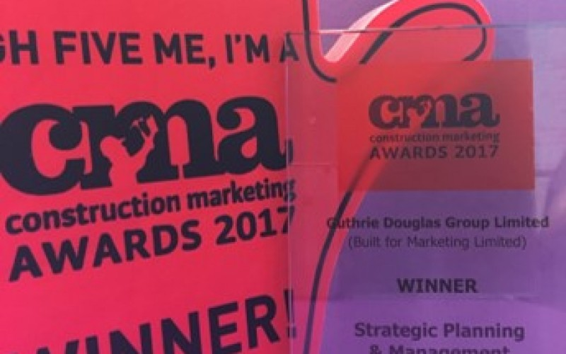 Congratulations to our CMA Winners